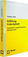 Einführung in das Asylrecht