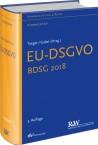 EU-DSGVO Kommentar