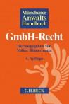 Münchener Anwaltshandbuch GmbH-Recht