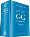 GG-Grundgesetz Kommentar