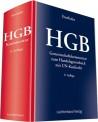 HGB - Gemeinschaftskommentar zum Handelsgesetzbuch mit UN-Kaufrecht
