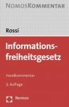 Informationsfreiheitsgesetz. Handkommentar