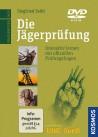 Die Jägerprüfung. DVD