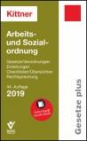 Arbeits- und Sozialordnung 2019