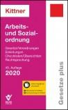 Arbeits- und Sozialordnung 2020