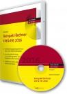 Kompakt-Rechner LSt & ESt 2016. CD-ROM
