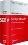 Sozialgesetzbuch V. Lehr- und Praxiskommentar