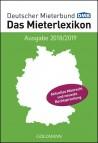 Das Mieterlexikon. Ausgabe 2018/2019