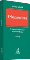 Privatinsolvenz