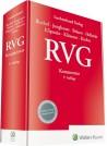 RVG - Rechtsanwaltsvergütungsgesetz. Kommentar