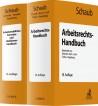 Arbeitsrechts-Handbuch und Arbeitsrechtliches Formular- und Verfahrenshandbuch. Paket