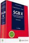 SGB X. Kommentar