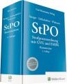 StPO - Strafprozessordnung. Kommentar