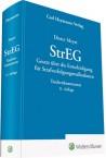 Strafrechtsentschädigung (StrEG). Kommentar