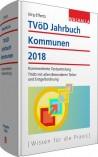 TVöD-Jahrbuch Kommunen 2018