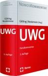 UWG. Handkommentar
