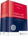 Handbuch Vereins- und Verbandsrecht