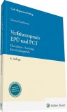 Verfahrenspraxis EPÜ und PCT